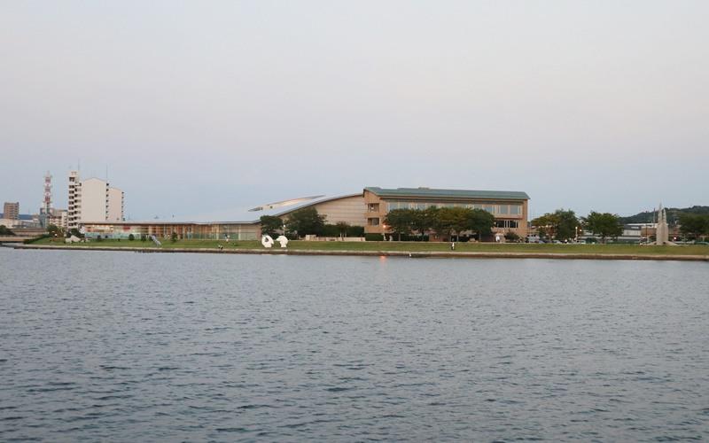 島根美術館